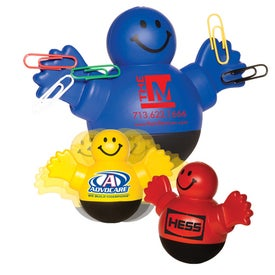 Belly Wobbler Stress Reliever for Your Company