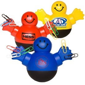 Belly Wobbler Stress Reliever for your School