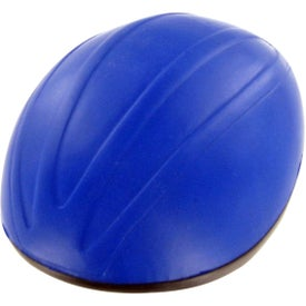 Bicycle Helmet Stress Ball for Your Church