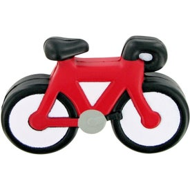 Promotional Bicycle Stress Toy