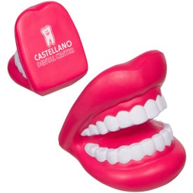 Big Mouth Stress Ball