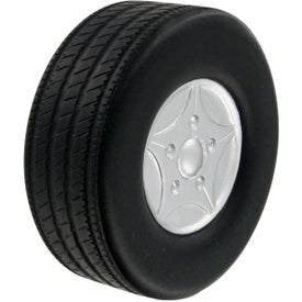 Big Tire Stress Toy for Promotion