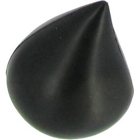 Black Drop Stress Reliever for Advertising