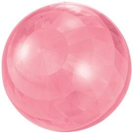 Bling Bounce Ball for Advertising