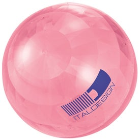 Bling Bounce Ball for Your Organization