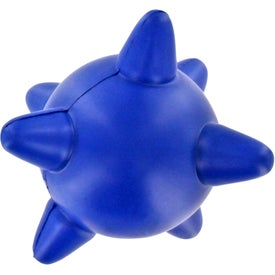 Blood Platelet Stress Ball for Promotion