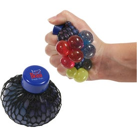 Blossom Bomb Mesh Squeezer for Your Organization