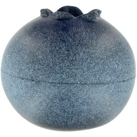 Blueberry Stress Ball Giveaways