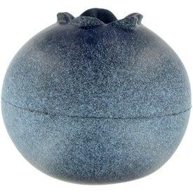 Blueberry Stress Ball Giveaways