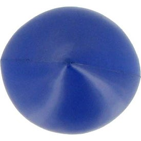 Blue Drop Stress Reliever with Your Logo