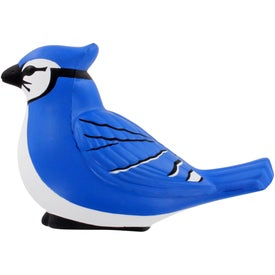 Blue Jay Stress Ball for Your Church