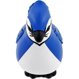 Blue Jay Stress Ball for Your Organization