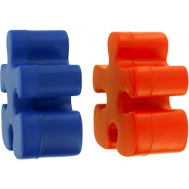 Puzzle Piece Stress Reliever for Your Organization