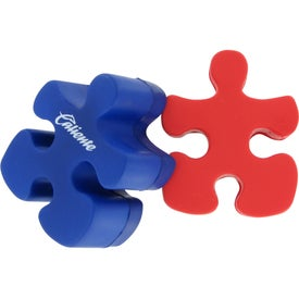 Puzzle Piece Stress Reliever
