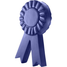 Blue Ribbon Stress Reliever Giveaways