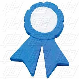 Blue Ribbon Stress Ball