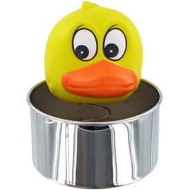 Bobble Head Duck Stress Toy