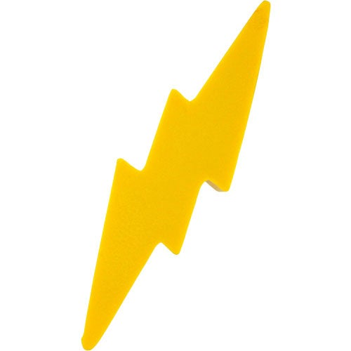Lightning Bolt Stress Ball