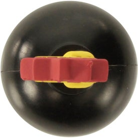 Bomb With Fuse Stress Ball for Your Organization
