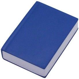 Custom Book Stress Reliever