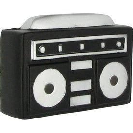Boom Box Stress Ball