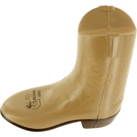 Cowboy Boot Stress Ball for Your Church