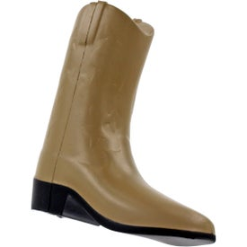 Company Cowboy Boot Stress Ball