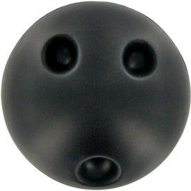 Bowling Ball Stress Ball