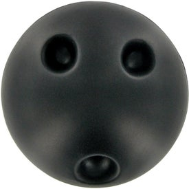 Bowling Ball Stress Ball