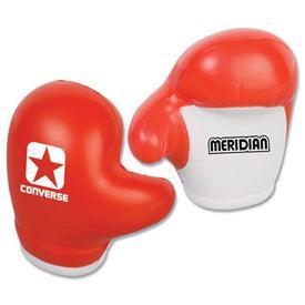 Boxing Glove Stressball