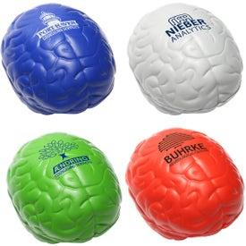 Brain Slo-Release Serenity Stress Balls