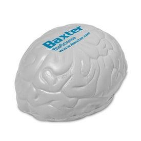 Brain Stress Shape