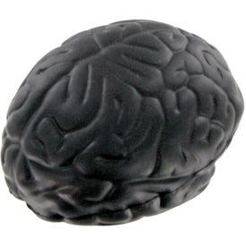 Advertising Brain Stress Toy