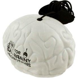 Company Brain Stress Ball Yo Yo