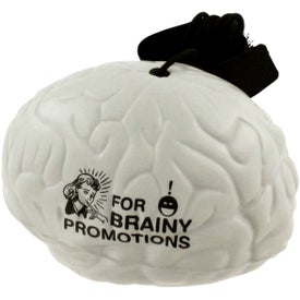Brain Stress Ball Yo Yo
