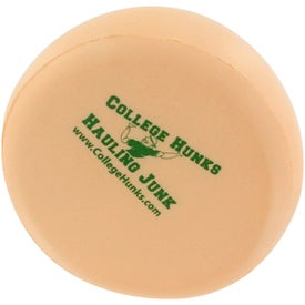 Breast Stress Reliever Branded with Your Logo
