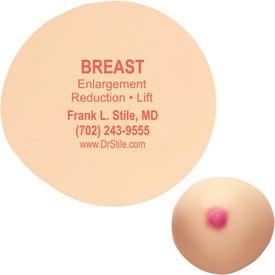 Breast Stress Ball