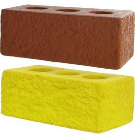 Brick Stress Reliever