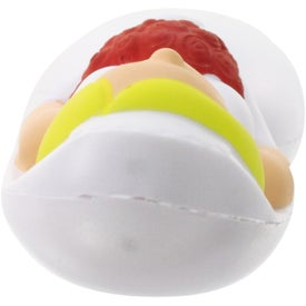 Bride Stress Ball for Marketing