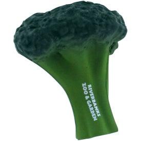 Personalized Broccoli Stress Reliever