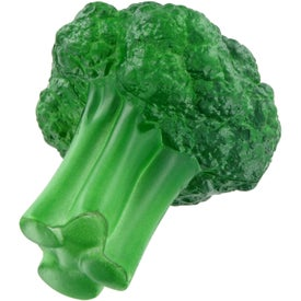 Logo Broccoli Stress Ball