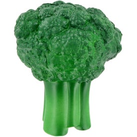 Broccoli Stress Ball