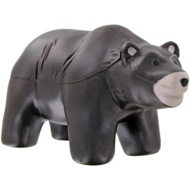 Brown Bear Stress Toy for your School