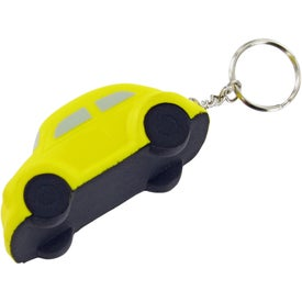 Bug Car Keychain Stress Toy for your School