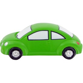 Customized Bug Car Stress Toy