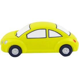 Company Bug Car Stress Toy