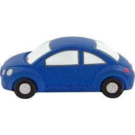 Bug Car Stress Toy for Customization