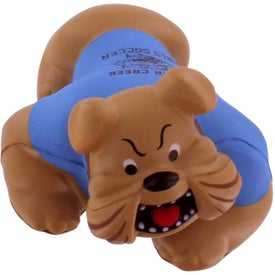 Bulldog Stress Reliever for Your Church