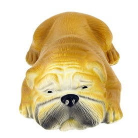 Promotional Bull Dog Stress Toy