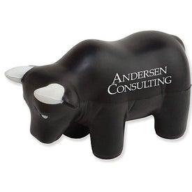 Bull Stressball